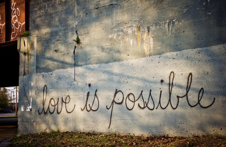 love is possible cleveland