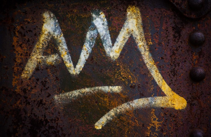 am tag cleveland textures