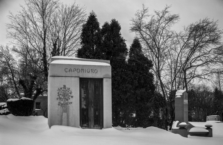 lake view cemetery