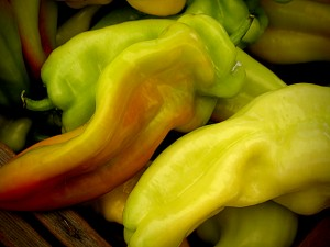 Peppers, Ferry Market, SF